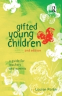 Gifted Young Children : A guide for teachers and parents - eBook