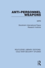 Anti-personnel Weapons - eBook