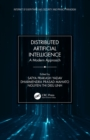 Distributed Artificial Intelligence : A Modern Approach - eBook