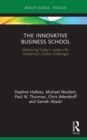 The Innovative Business School : Mentoring Today's Leaders for Tomorrow's Global Challenges - eBook