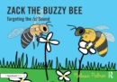 Zack the Buzzy Bee : Targeting the z Sound - eBook