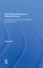 The Political Economy Of Collective Farms : An Analysis Of China's Post-mao Rural Reforms - eBook