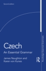 Czech : An Essential Grammar - eBook