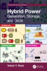 Hybrid Power : Generation, Storage, and Grids - eBook