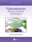Nanosensors : Physical, Chemical, and Biological - eBook