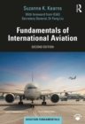 Fundamentals of International Aviation - eBook