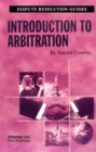 Introduction to Arbitration - eBook
