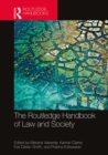 The Routledge Handbook of Law and Society - eBook