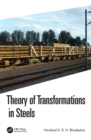 Theory of Transformations in Steels - eBook