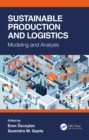 Sustainable Production and Logistics : Modeling and Analysis - eBook