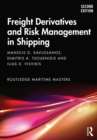 Freight Derivatives and Risk Management in Shipping - eBook