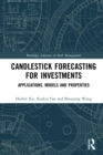 Candlestick Forecasting for Investments : Applications, Models and Properties - eBook