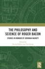The Philosophy and Science of Roger Bacon : Studies in Honour of Jeremiah Hackett - eBook