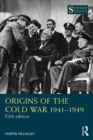 Origins of the Cold War 1941-1949 - eBook