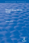 Edvard Grieg and His Songs - eBook