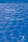 Time & Logic : A Computational Approach - eBook