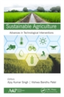 Sustainable Agriculture : Advances in Technological Interventions - eBook