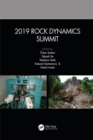 2019 Rock Dynamics Summit : Proceedings of the 2019 Rock Dynamics Summit (RDS 2019), May 7-11, 2019, Okinawa, Japan - eBook