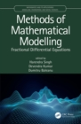Methods of Mathematical Modelling : Fractional Differential Equations - eBook