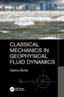 Classical Mechanics in Geophysical Fluid Dynamics - eBook