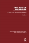 The Age of Equipoise : A Study of the Mid-Victorian Generation - eBook