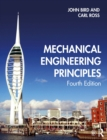 Mechanical Engineering Principles - eBook