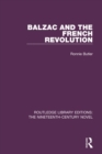 Balzac and the French Revolution - eBook
