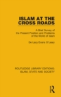 Islam at the Cross Roads : A Brief Survey of the Present Position and Problems of the World of Islam - eBook