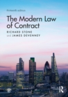 The Modern Law of Contract - eBook