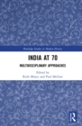 India at 70 : Multidisciplinary Approaches - eBook