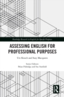 Assessing English for Professional Purposes - eBook