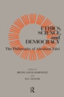 Ethics, Science, and Democracy : Philosophy of Abraham Edel - eBook