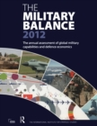 The Military Balance 2012 - eBook