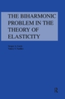 Biharmonic Problem in the Theory of Elasticity - eBook