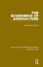 The Economics of Agriculture - eBook