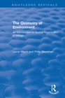 The Geometry of Environment : An Introduction to Spatial Organization in Design - eBook
