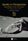 Apollo in Perspective : Spaceflight Then and Now - eBook