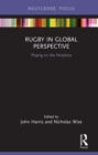 Rugby in Global Perspective : Playing on the Periphery - eBook