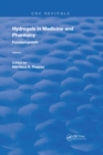 Hydrogels in Medicine and Pharmacy : Fundamentals - eBook