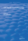 Handbook of Lichenology : Volume 1 - eBook