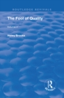 The Fool of Quality : Volume 2 - eBook