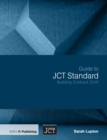 Guide to JCT Standard Building Contract 2016 - eBook