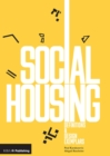 Social Housing : Definitions and Design Exemplars - eBook