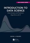 Introduction to Data Science : Data Analysis and Prediction Algorithms with R - eBook