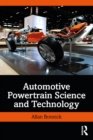 Automotive Powertrain Science and Technology - eBook