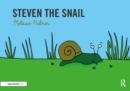 Steven the Snail - eBook