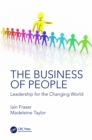 The Business of People : Leadership for the Changing World - eBook