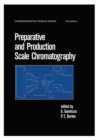 Preparative and Production Scale Chromatography - eBook