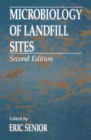 Microbiology of Landfill Sites - eBook