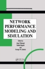 Network Performance Modeling and Simulation - eBook